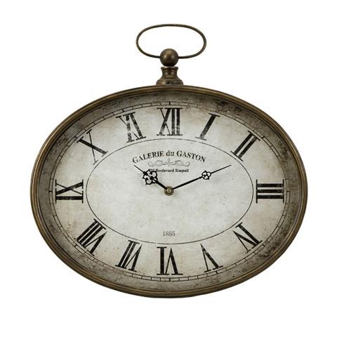 IMAX Worldwide Home - Jefferson Clock - 27332