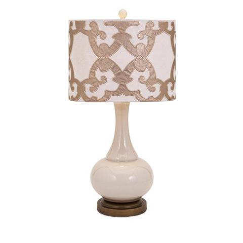 IMAX Worldwide Home - Hulsey Table Lamp - 31416