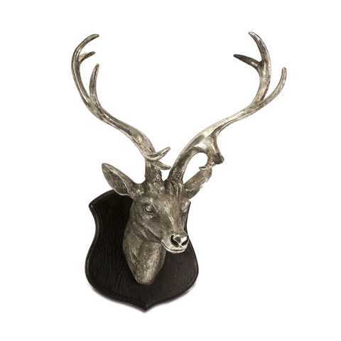 IMAX Worldwide Home - Ames Deer Rack - 70257