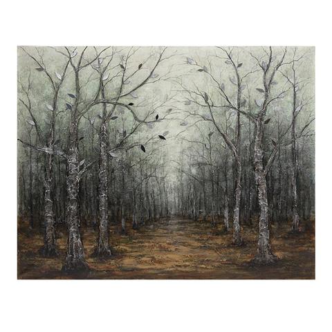 IMAX Worldwide Home - Capaneus Oil Painting - 76247
