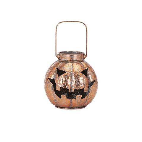 IMAX Worldwide Home - Rylan Copper Jack O Lantern - 89973
