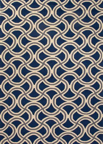 Jaipur Rugs - Barcelona Indoor/Outdoor 8x10 Rug - BA25