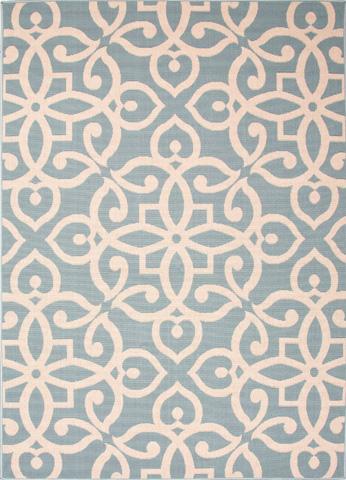 Jaipur Rugs - Bloom Indoor/Outdoor 8x10 Rug - BLO13