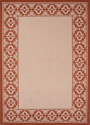Jaipur Rugs - Breeze Indoor/Outdoor 8x10 Rug - BRZ06