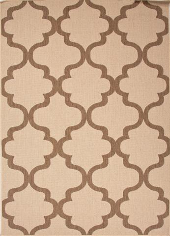 Jaipur Rugs - Breeze Indoor/Outdoor 8x10 Rug - BRZ09