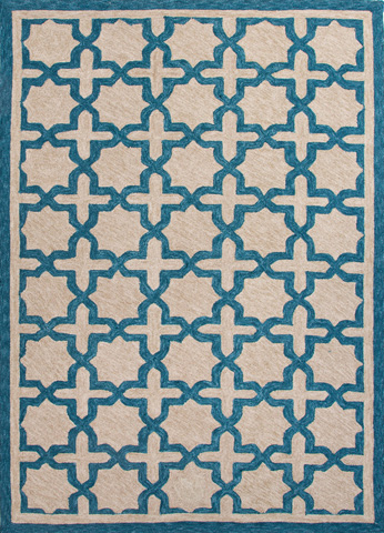 Jaipur Rugs - Catalina Indoor/Outdoor 8x10 Rug - CAT04