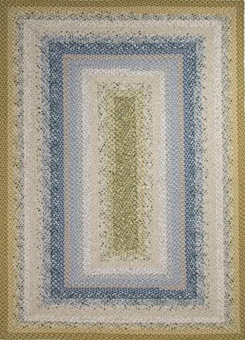 Jaipur Rugs - Cotton Braided 8x10 Rug - CBR05