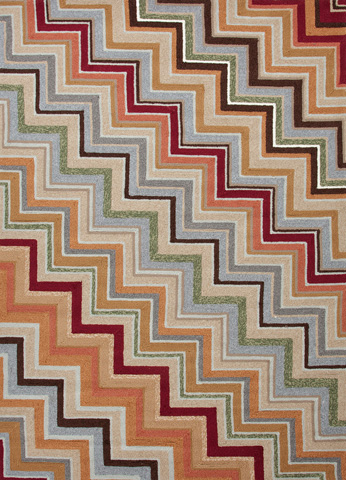 Jaipur Rugs - Colours Indoor/Outdoor 8x10 Rug - CO05
