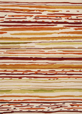Jaipur Rugs - Colours Indoor/Outdoor 8x10 Rug - CO18