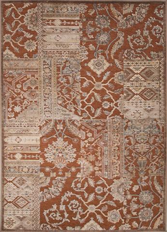 Jaipur Rugs - Harper 8x11 Rug - HAR02