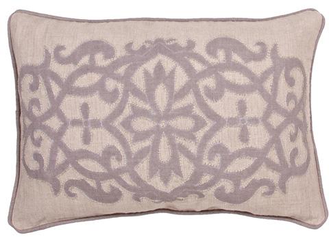 Jaipur Rugs - Inspired Throw Pillow - JAI04