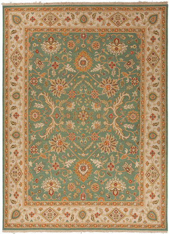 Jaipur Rugs - Jaimak 8x10 Rug - JM26
