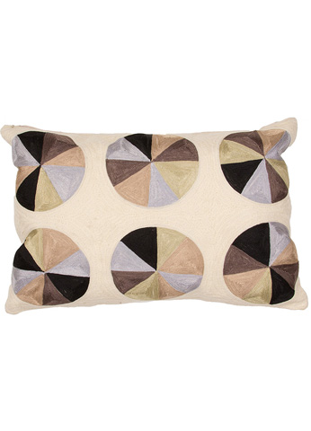 Jaipur Rugs - En Casa Throw Pillow - LSC06