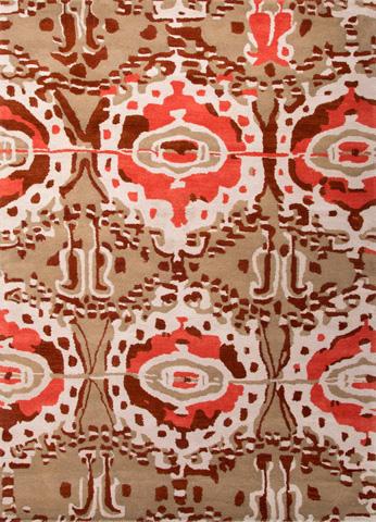 Jaipur Rugs - En Casa 8x11 Rug - LST52