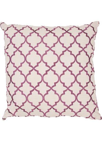 Jaipur Rugs - Modena Throw Pillow - MOA03