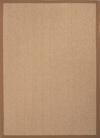 Jaipur Rugs - Naturals Tobago 8x 10 Rug - NAT08