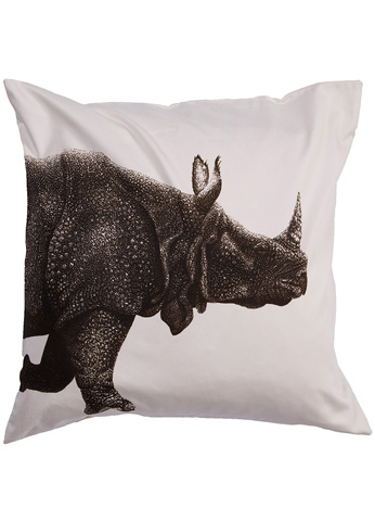 Jaipur Rugs - National Geographic Throw Pillow - NGP14