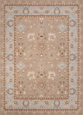 Jaipur Rugs - Orient 8x10 Rug - ORE07