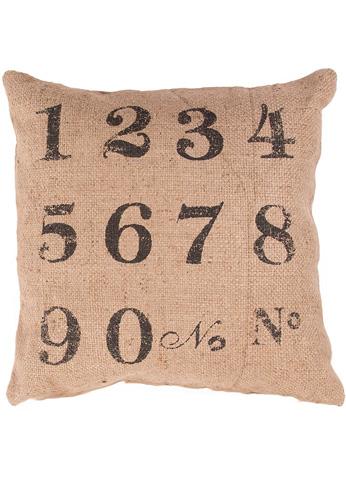 Jaipur Rugs - Rustique Throw Pillow - RUE02