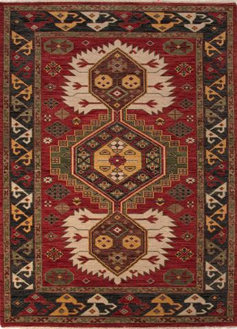 Jaipur Rugs - Village 8x10 Rug - VBA01