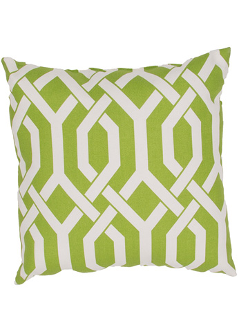 Jaipur Rugs - Veranda Throw Pillow - VER19
