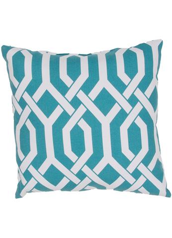 Jaipur Rugs - Veranda Throw Pillow - VER20