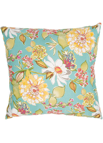 Jaipur Rugs - Veranda Throw Pillow - VER52