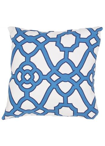 Jaipur Rugs - Veranda Throw Pillow - VER60