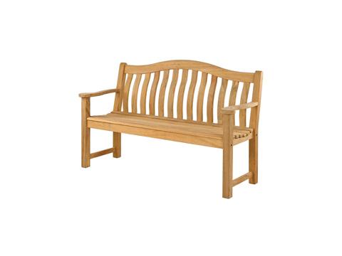Jensen Leisure Furniture - Turnberry Bench - 114