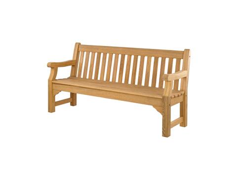 Jensen Leisure Furniture - Royal Park 6' Bench - 134