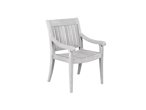 Jensen Leisure Furniture - Argento Dining Chair - 2200