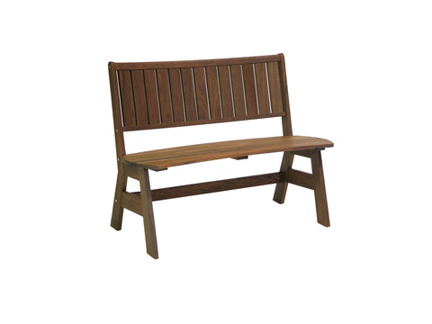 Jensen Leisure Furniture - Jade Bench - 6142