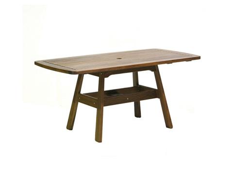 Jensen Leisure Furniture - Balcony Table - 6466