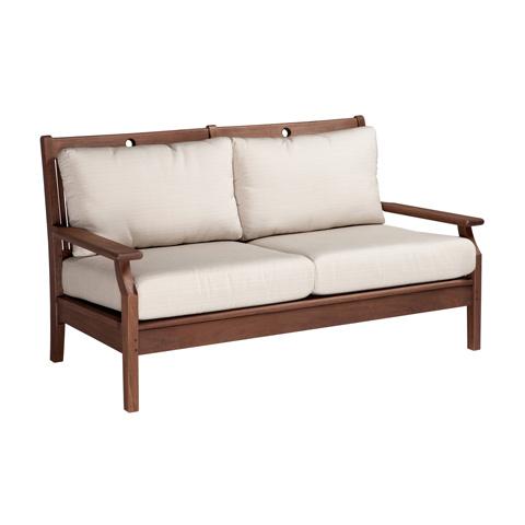 Jensen Leisure Furniture - Opal Love Seat - 6559