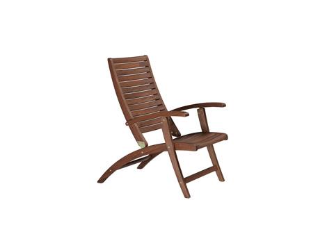 Jensen Leisure Furniture - Atlantic Steamer Chair - 6230