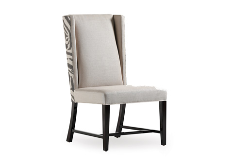 Jessica Charles - Frazier Armless Dining Chair - 1915