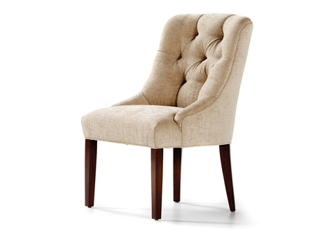 Jessica Charles - Bartlett Dining Chair - 1919