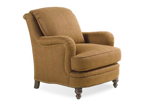 Jessica Charles - Placid Lounge Chair - 611