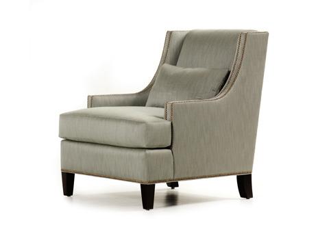 Jessica Charles - Collin Chair - 615