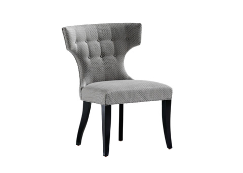 Jessica Charles - Arden Dining Chair - 900