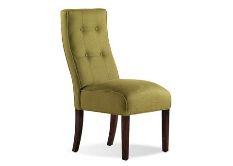 Jessica Charles - Baye Armless Dining Chair - 907