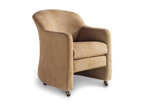 Jessica Charles - Tsion Game Chair - 930