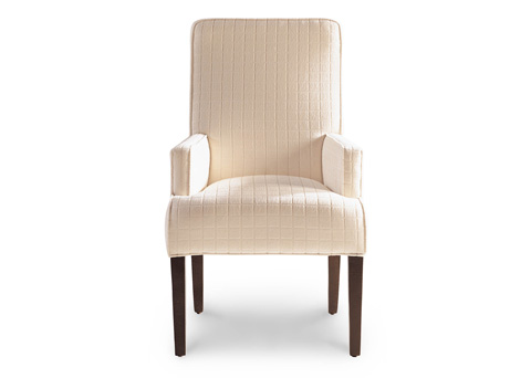 Jessica Charles - Lahaye Dining Arm Chair - 942