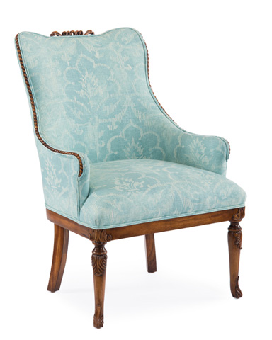 John Richard Collection - Danielle Occasional Chair - AMF-1246V20-2006-AS