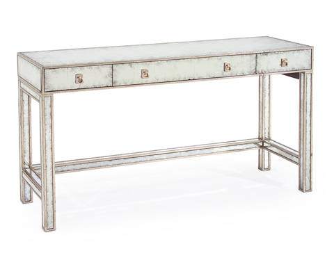 John Richard Collection - Mirrored Vanity Table - EUR-02-0132