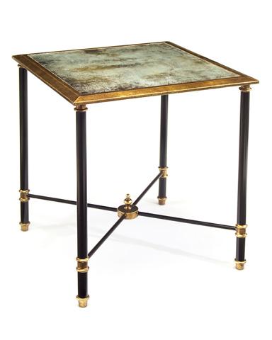 John Richard Collection - Neoclassical Lamp Table - EUR-03-0408