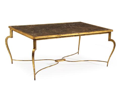 John Richard Collection - Ramsay Cocktail Table - EUR-03-0445