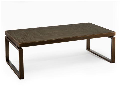 John Richard Collection - Starla Cocktail Table - EUR-03-0475