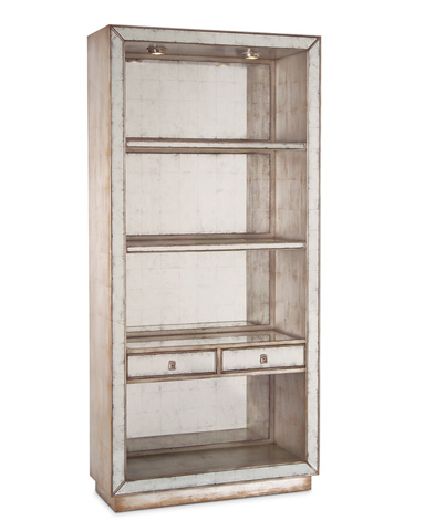 John Richard Collection - Bibliotheque Shelves - EUR-04-0184