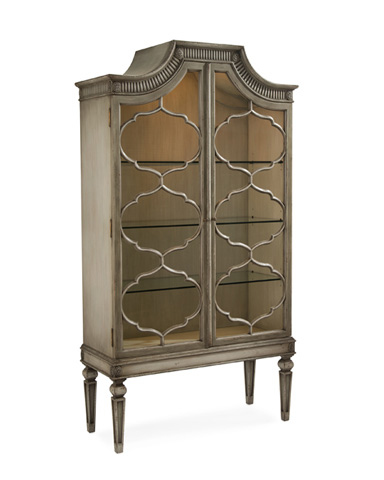 John Richard Collection - Surya Display Cabinet - EUR-04-0222